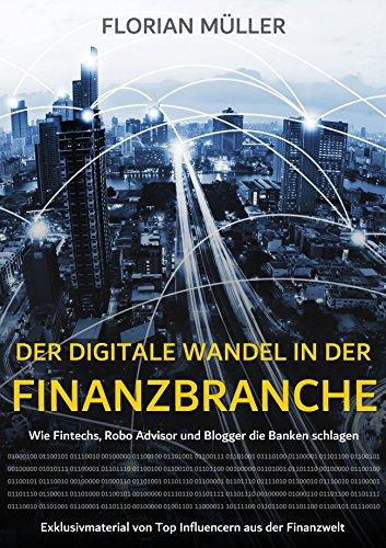 Der digitale Wandel in der Finanzbranche